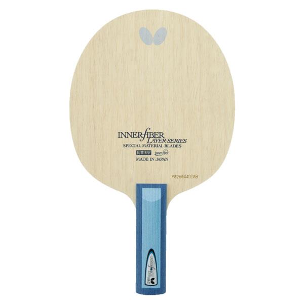 【ラッキーシール対象】 バタフライ(Butterfly)卓球ラケットインナーフォース・レイヤー・ALC ST 攻撃用シェーク36704