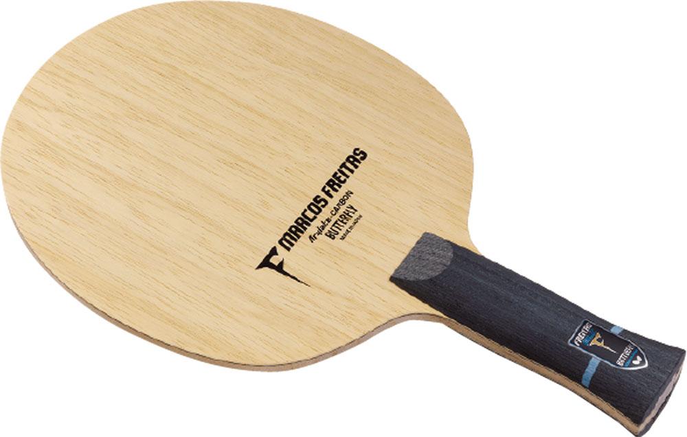【ラッキーシール対象】バタフライ(Butterfly)卓球ラケット卓球ラケット フレイタス ALC AN36842