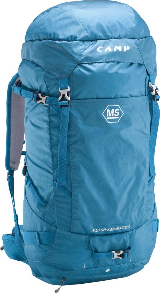 CAMP(カンプ)アウトドアM5(ブルー)5027601