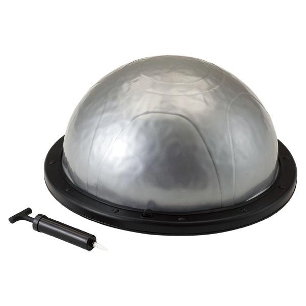 【ラッキーシール対象】ダンノ(DANNO)学校体育器具器具・備品バランスステップ(ハンドポンプ付)D7120