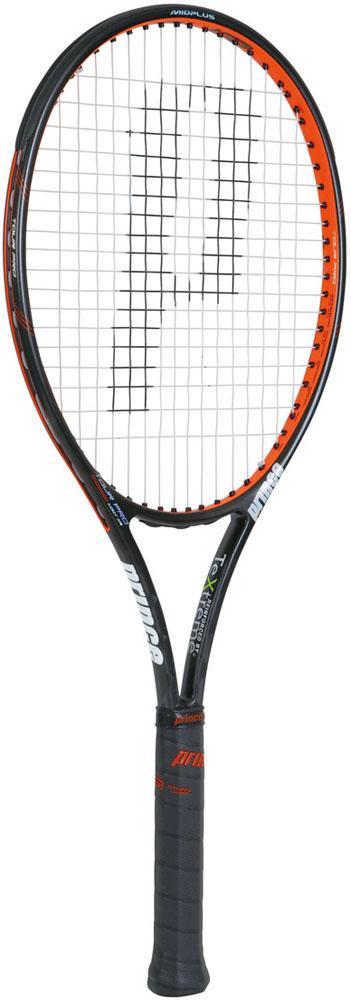 【ラッキーシール対象】Prince(プリンス)テニスラケットツアー プロ 100 XR (フレームのみ)7T40K