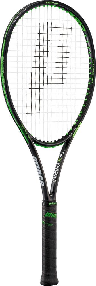 【ラッキーシール対象】Prince(プリンス)テニスラケット【硬式テニスラケット】 ファントム100XR(フレームのみ )7TJ024