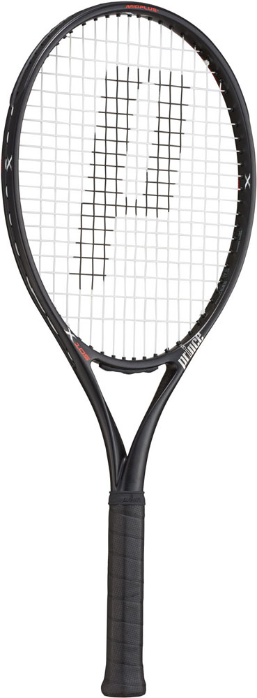 【ラッピング無料】 【ラッキーシール対象 270g7TJ083】 Prince(プリンス)テニスラケットテニスラケット ブラック エックス105 エックス105 ブラック 270g7TJ083, オニシマチ:03baf4fa --- hortafacil.dominiotemporario.com