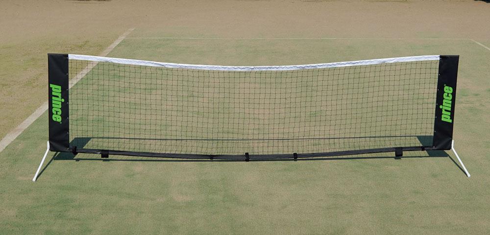 Prince(プリンス)テニス(テニス用ネット) ツイスターネット 3m 収納用キャリーバッグ付PL020