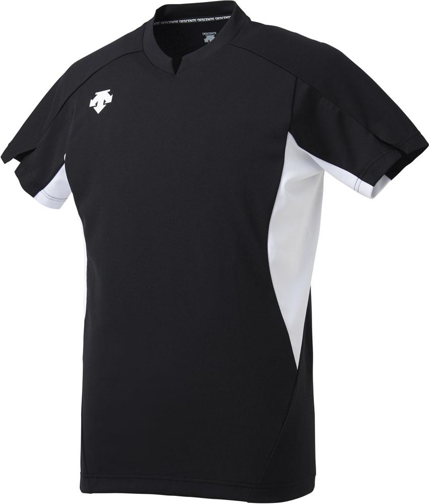 デサント(DESCENTE)バレー半袖ゲームシャツDSS4923