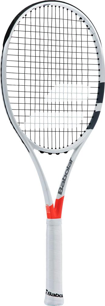 【ラッキーシール対象】Babolat(バボラ)テニスラケットバボラ ピュア ストライク 100BF101316