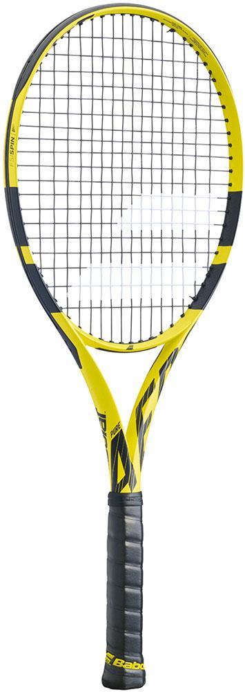 Babolat(バボラ) テニス ラケット YLBK Babolat(バボラ)テニステニスラケット PURE AEROBF101353