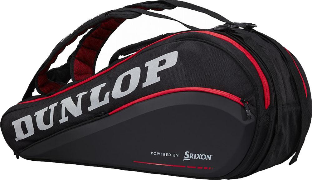 SRIXON(スリクソン)テニスラケットバッグ(ラケット9本収納可)DPC2981