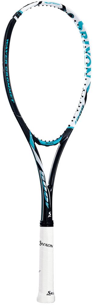 【ラッキーシール対象】SRIXON(スリクソン)テニスラケットスリクソンV 500V ソフトテニスラケット(フレームのみ)SR11801