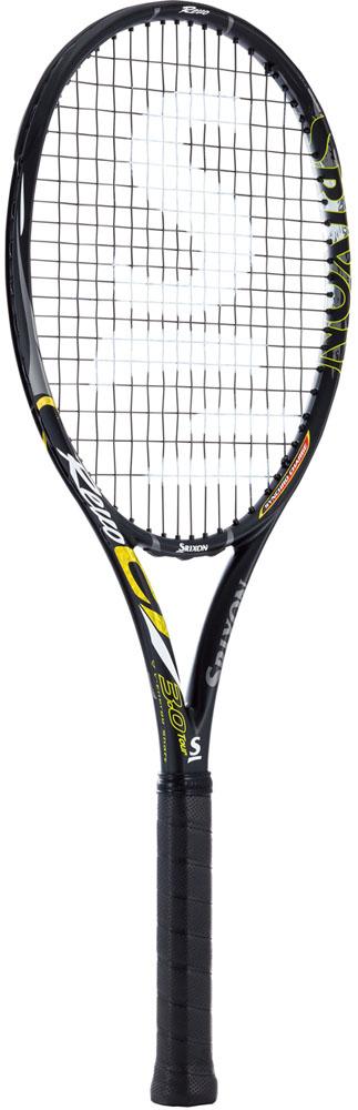 【ラッキーシール対象】SRIXON(スリクソン)テニスラケット硬式テニスラケット レヴォCV 3.0 ツアー ( フレームのみ )SR21601