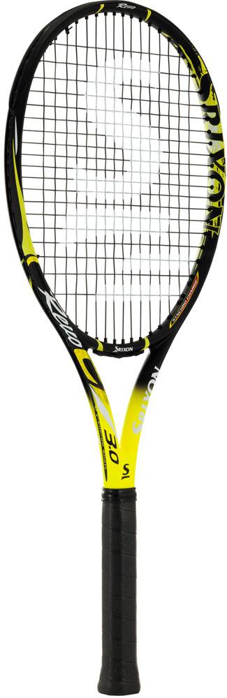 【ラッキーシール対象】SRIXON(スリクソン)テニスラケット硬式テニスラケット レヴォCV 3.0 ( フレームのみ )SR21602