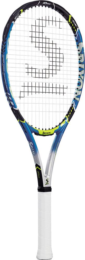 【ラッキーシール対象】SRIXON(スリクソン)テニスラケット【硬式テニス用ラケット(フレームのみ)】 レヴォ CX 4.0SR21706