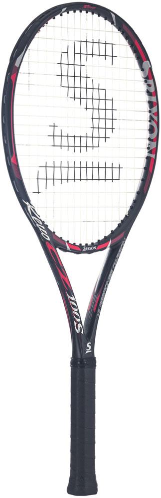 SRIXON(スリクソン)テニスラケット(硬式テニス用ラケット(フレームのみ)) レヴォ CZ100SSR21712
