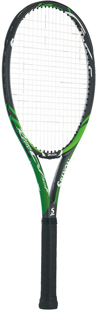 【ラッキーシール対象】SRIXON(スリクソン)テニスラケット硬式テニスラケット(フレームのみ) レヴォCV 3.0 FSR21806