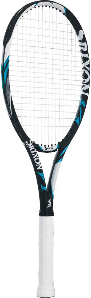 【ラッキーシール対象】SRIXON(スリクソン)テニスラケット硬式テニスラケット(フレームのみ) スリクソンV1SR21808WHBL
