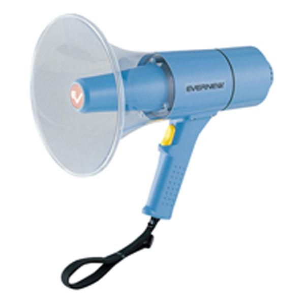【ラッキーシール対象】エバニュー(Evernew)学校体育器具器具・備品拡声器15EKB091