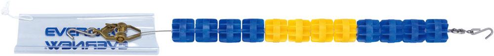 【ラッキーシール対象】エバニュー(Evernew)水泳水球競技器具・備品コースロープH9025EHB341