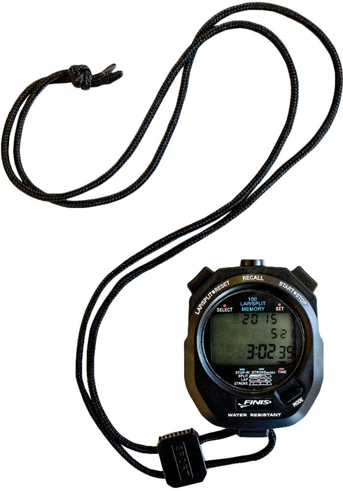 【ラッキーシール対象】FINIS(フィニス)水泳水球競技グッズその他3×100M Stopwatch130032