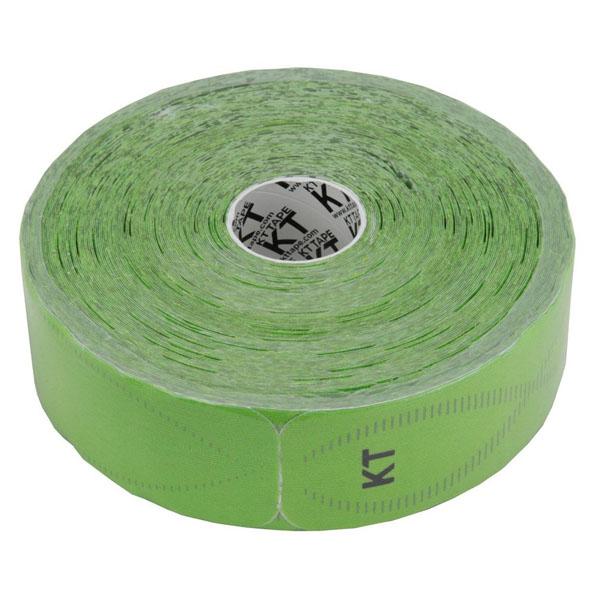 【ラッキーシール対象】 KT TAPE(KTテープ)ボディケアサポーター・テープKT TAPE PRO ジャンボロールタイプ 150枚入りKTJR12600グリーン