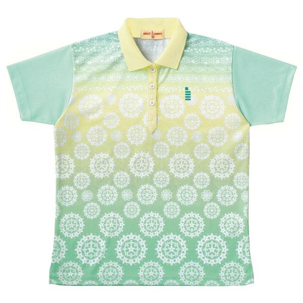 GOSEN(ゴーセン)テニスレディースゲームシャツT1401