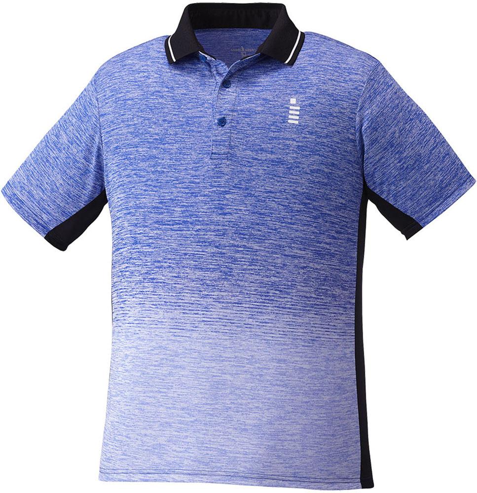 GOSEN(ゴーセン)テニスユニ ゲームシャツ 男女兼用T1950