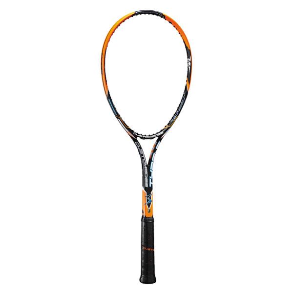 【ラッキーシール対象】GOSEN(ゴーセン)テニスラケットカスタムエッジ タイプ SSRCETSSO