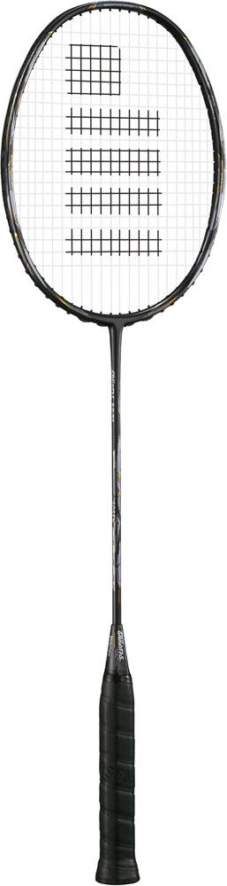 【ラッキーシール対象】GOSEN(ゴーセン)バドミントンラケットグラビタス 8.0SXBGV80SXBG