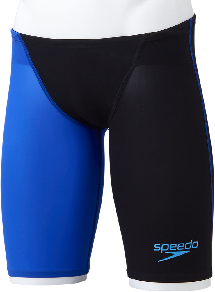 【ラッキーシール対象】Speedo(スピード)水泳水球競技水着【Fina承認】 FASTSKIN FS-PRO2 メンズジャマー メンズ 競泳用水着SD78C06K*BL
