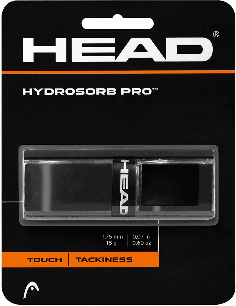 【ラッキーシール対象】HEAD(ヘッド)テニスラケットHydroSorb Pro285303ブラック