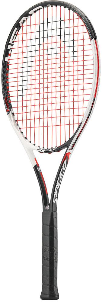 【ラッキーシール対象】 HEAD(ヘッド)テニスラケット【硬式テニス用ラケット(フレームのみ)】 SPEED ADAPTIVE231827