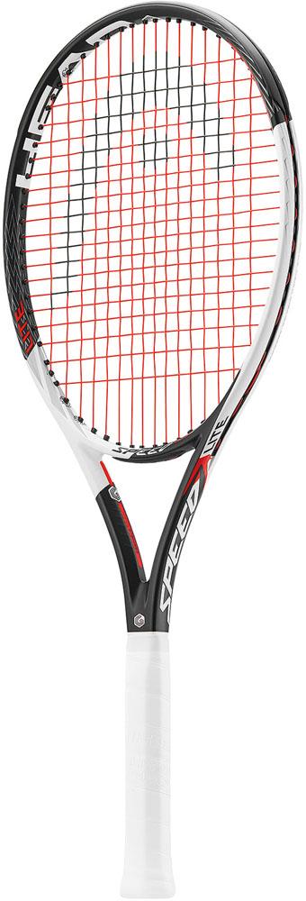 【ラッキーシール対象】HEAD(ヘッド)テニスラケット【硬式テニス用ラケット(フレームのみ)】 GRAPHENE TOUCH SPEED LITE231847