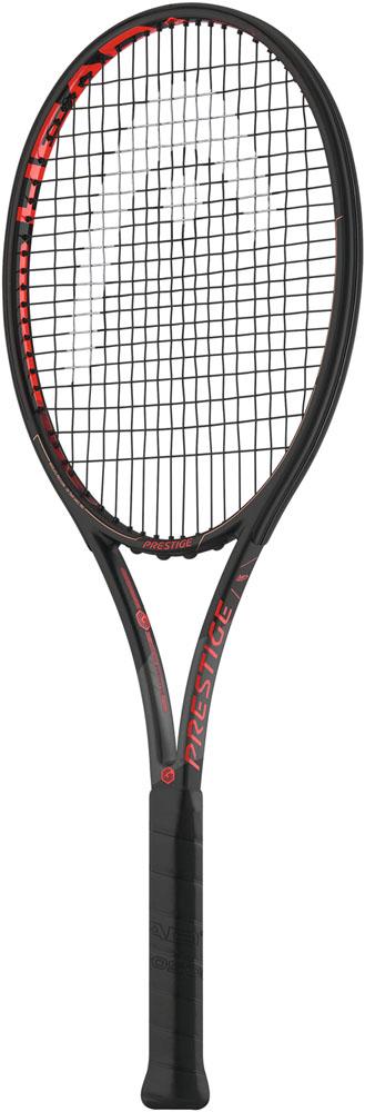 【ラッキーシール対象】 HEAD(ヘッド)テニスラケット硬式テニス用ラケット(フレームのみ) GRAPHENE TOUCH PRESTIGE MP232518