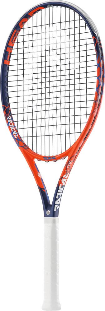 【ラッキーシール対象】HEAD(ヘッド)テニスラケット硬式テニス用ラケット(フレームのみ) GRAPHENE TOUCH RADICALE LITE232648