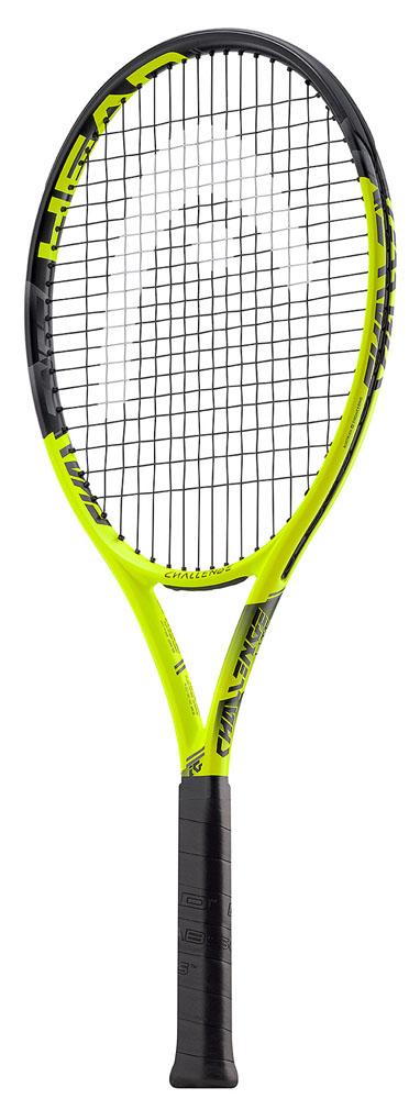 【ラッキーシール対象】HEAD(ヘッド)テニスラケット硬式テニス ラケット チャレンジライト フレームのみ G0232928