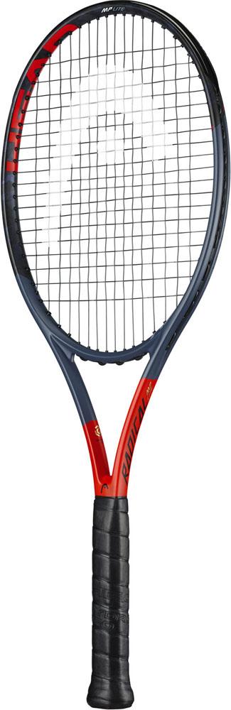【ラッキーシール対象】HEAD(ヘッド)テニスラケットRADICAL MP LITE233929