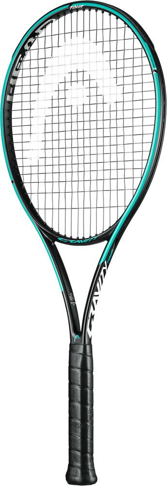 HEAD(ヘッド)テニスグラフィン360+ グラビティ ツアー Graphene360+ GRAVITY TOUR フレームのみ234219