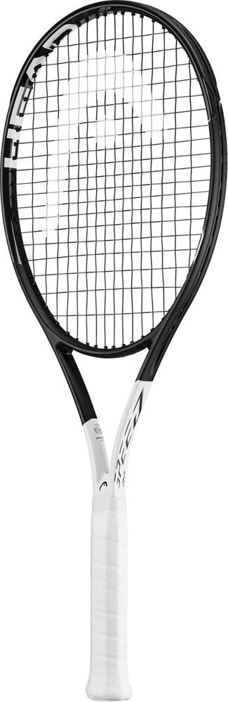 【ラッキーシール対象】HEAD(ヘッド)テニスラケット硬式テニス ラケット グラフィン 360 SPEED MP (フレームのみ)235218