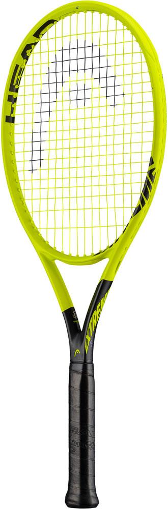 【ラッキーシール対象】HEAD(ヘッド)テニスラケットGRAPHENE 360 EXTREME S236128