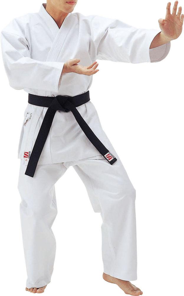【ラッキーシール対象】KUSAKURA(クザクラ)格闘技武道衣晒 10 号空手着 5 号 R1N5R1N5