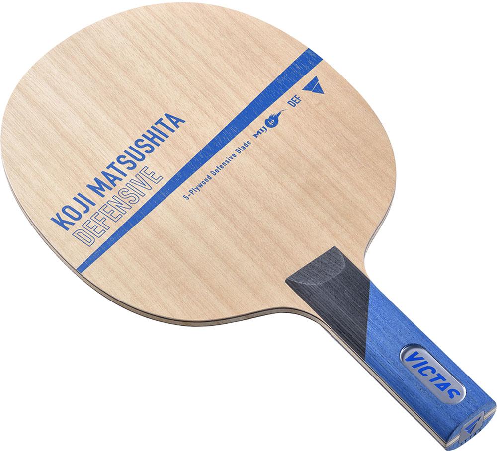 VICTAS(ヴィクタス)卓球卓球ラケット VICTAS KOJI MATSUSHITA DEFENSIVE ST028205