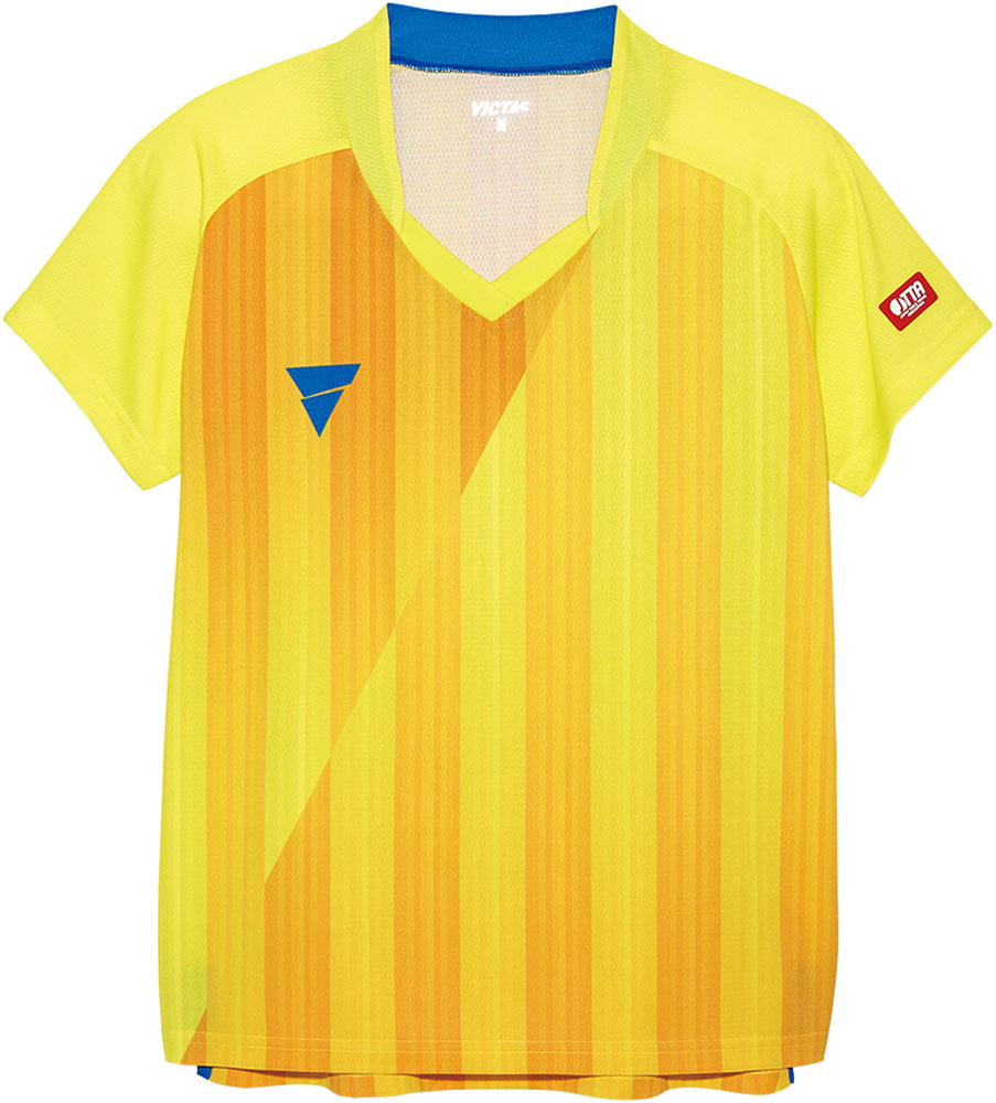 VICTAS(ヴィクタス)卓球VICTAS レディース ゲームシャツ V‐LS054031468