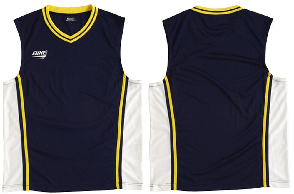 当店限定販売 バスケット ゲームシャツ パンツ NB ゲームシャツBK4614011 毎日がバーゲンセール バスケットレディス YEL WH
