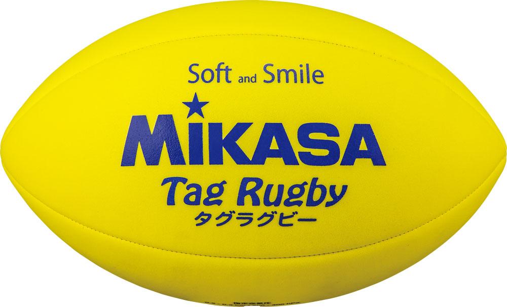 ミカサ MIKASA ボール タグラグビーボールTRSY スーパーセール スマイル 全店販売中