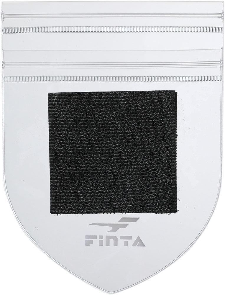 FINTA フィンタ サッカー グッズその他 FINTA フィンタサッカーレフリーワッペンガードFT5167