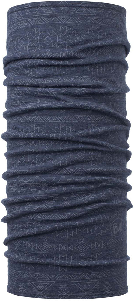 Buff(バフ)カジュアルLIGHTWEIGHT MERINO WOOL EDGY DENIM267436