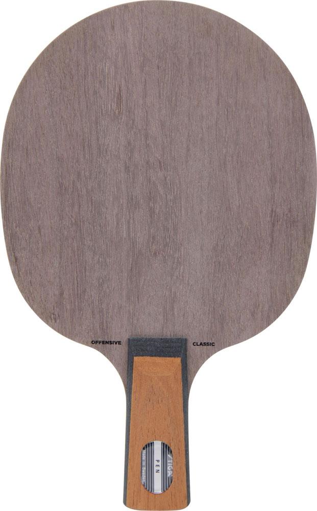 STIGA(スティガ)卓球中国式ラケット OFFENSIVE CLASSIC PENHOLDER(オフェンシブクラシック ペンホルダー)103065