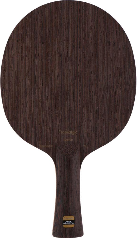 STIGA(スティガ)卓球シェイクラケット NOSTALGIC V FLA(ノスタルジック V フレア)104735