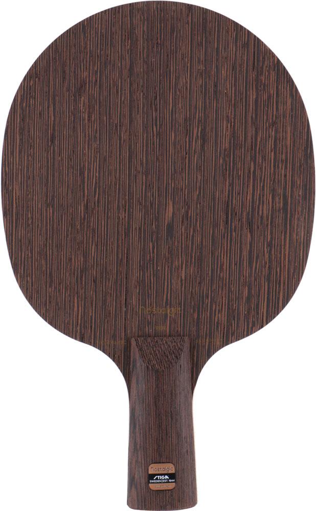 STIGA(スティガ)卓球シェイクラケット NOSTALGIC ALLROUND PEN(ノスタルジック オールラウンド ペン)105765