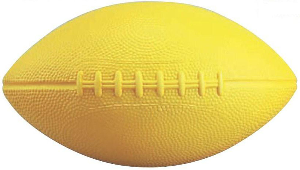 カネヤ 本店 KANEYA 無料 グッズその他 フラッグフットボールK685 タグラグビー ソフトラグビーボール