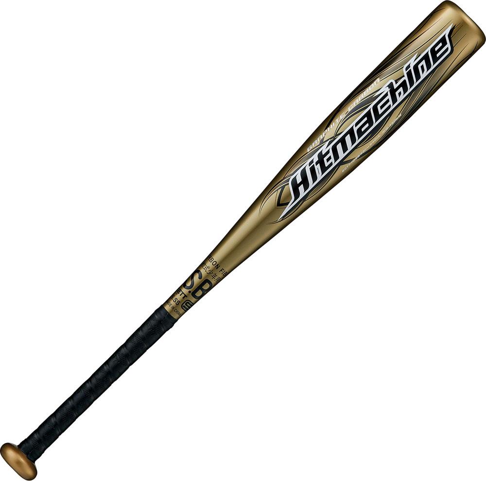 ZETT(ゼット)野球&ソフト少年軟式野球用 FRP製バット ヒットマシーンBCT770688200